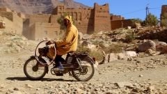 In Marocco con la Yamaha Super Ténéré - Immagine: 23