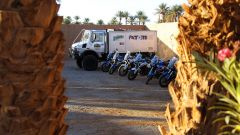 In Marocco con la Yamaha Super Ténéré - Immagine: 87