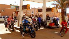 In Marocco con la Yamaha Super Ténéré - Immagine: 81