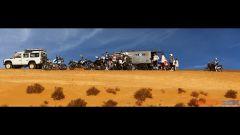 In Marocco con la Yamaha Super Ténéré - Immagine: 79