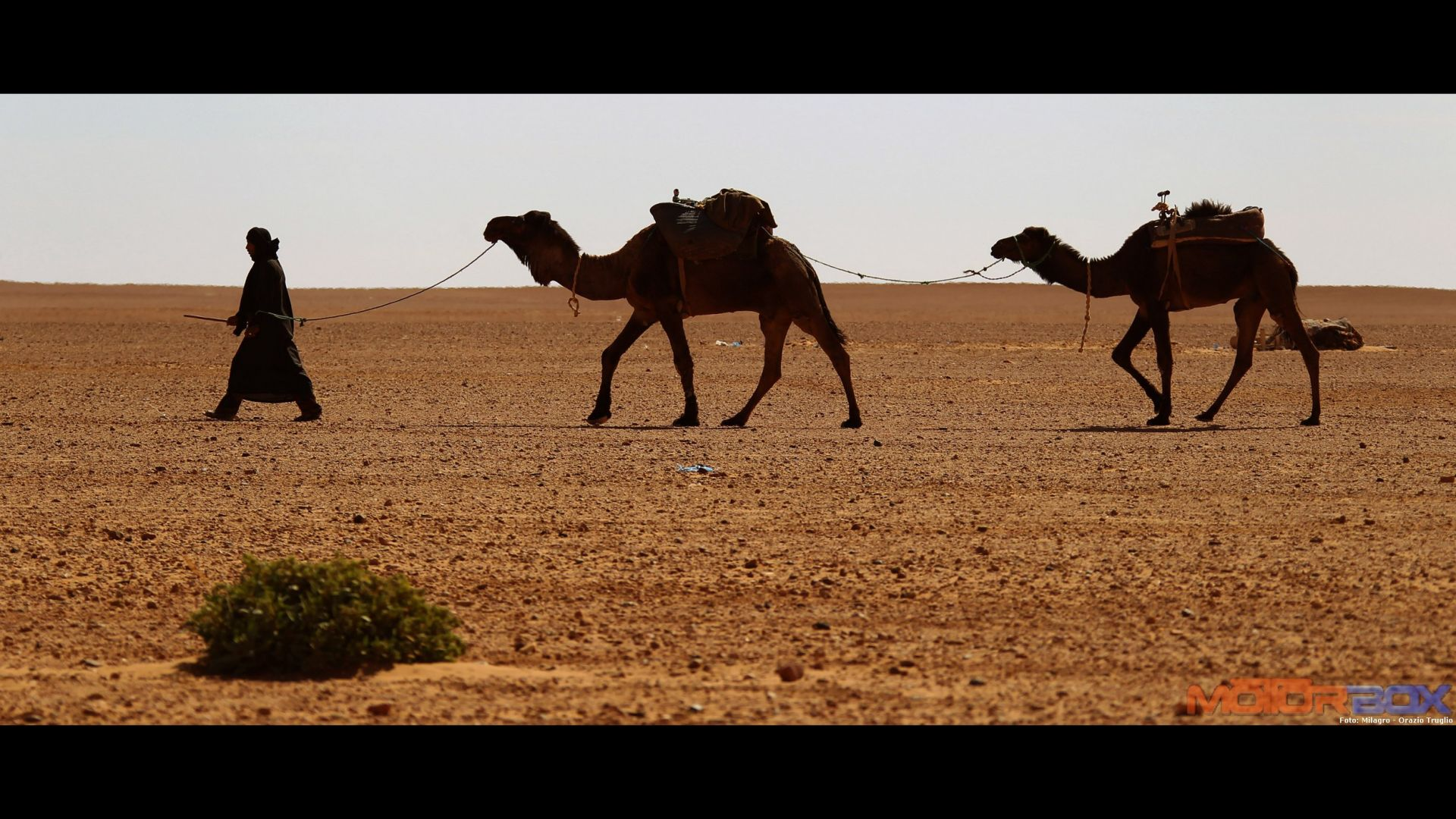 Immagine 77: In Marocco con la Yamaha Super Ténéré