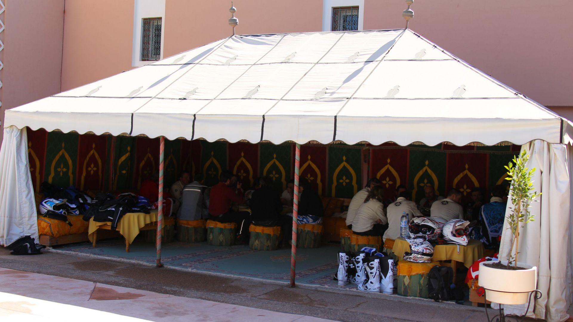 Immagine 58: In Marocco con la Yamaha Super Ténéré