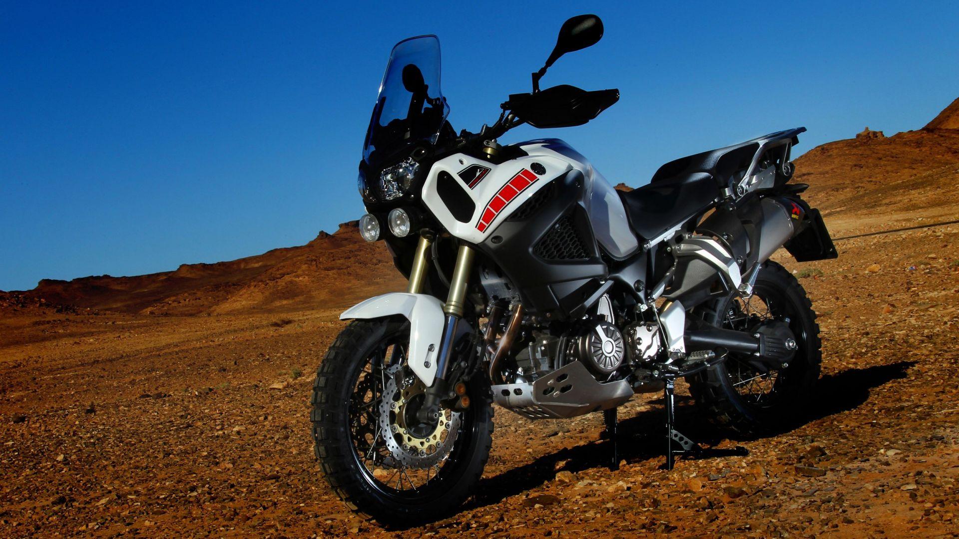 Immagine 55: In Marocco con la Yamaha Super Ténéré