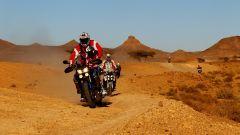 In Marocco con la Yamaha Super Ténéré - Immagine: 54
