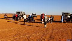 In Marocco con la Yamaha Super Ténéré - Immagine: 63