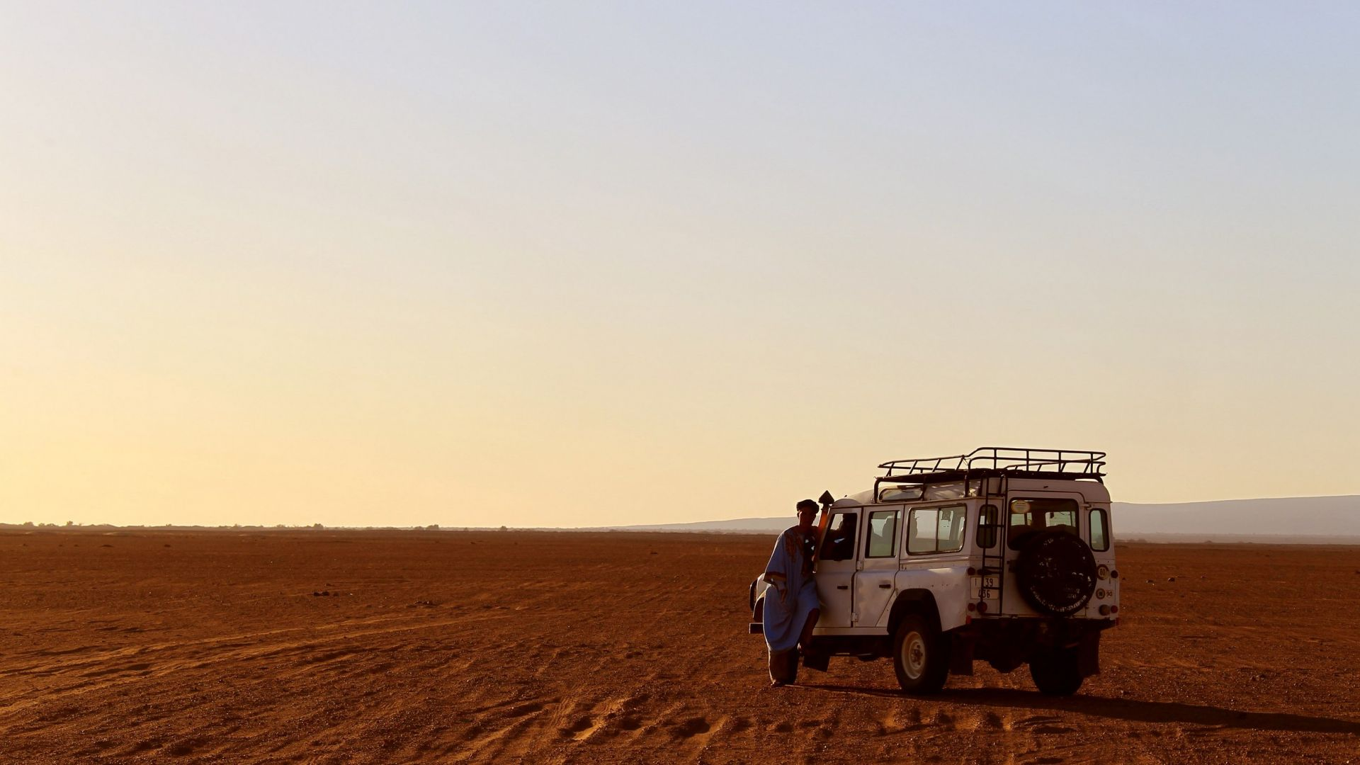 Immagine 74: In Marocco con la Yamaha Super Ténéré