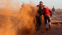 In Marocco con la Yamaha Super Ténéré - Immagine: 73