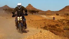 In Marocco con la Yamaha Super Ténéré - Immagine: 71
