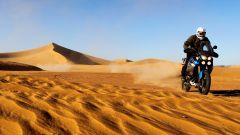 In Marocco con la Yamaha Super Ténéré - Immagine: 1