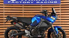 Yamaha Super Ténéré XTZ1200 R - Immagine: 1
