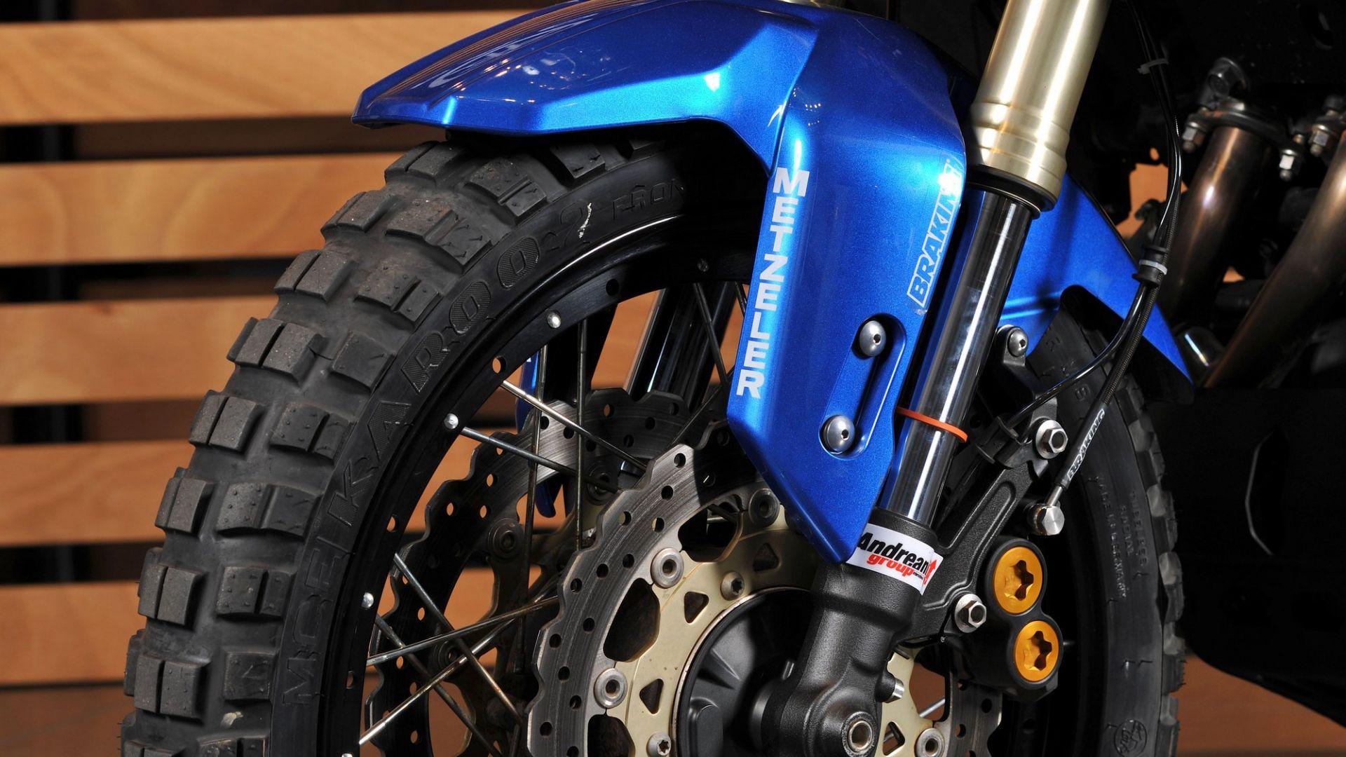 Immagine 14: Yamaha Super Ténéré XTZ1200 R