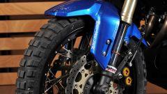 Yamaha Super Ténéré XTZ1200 R - Immagine: 15