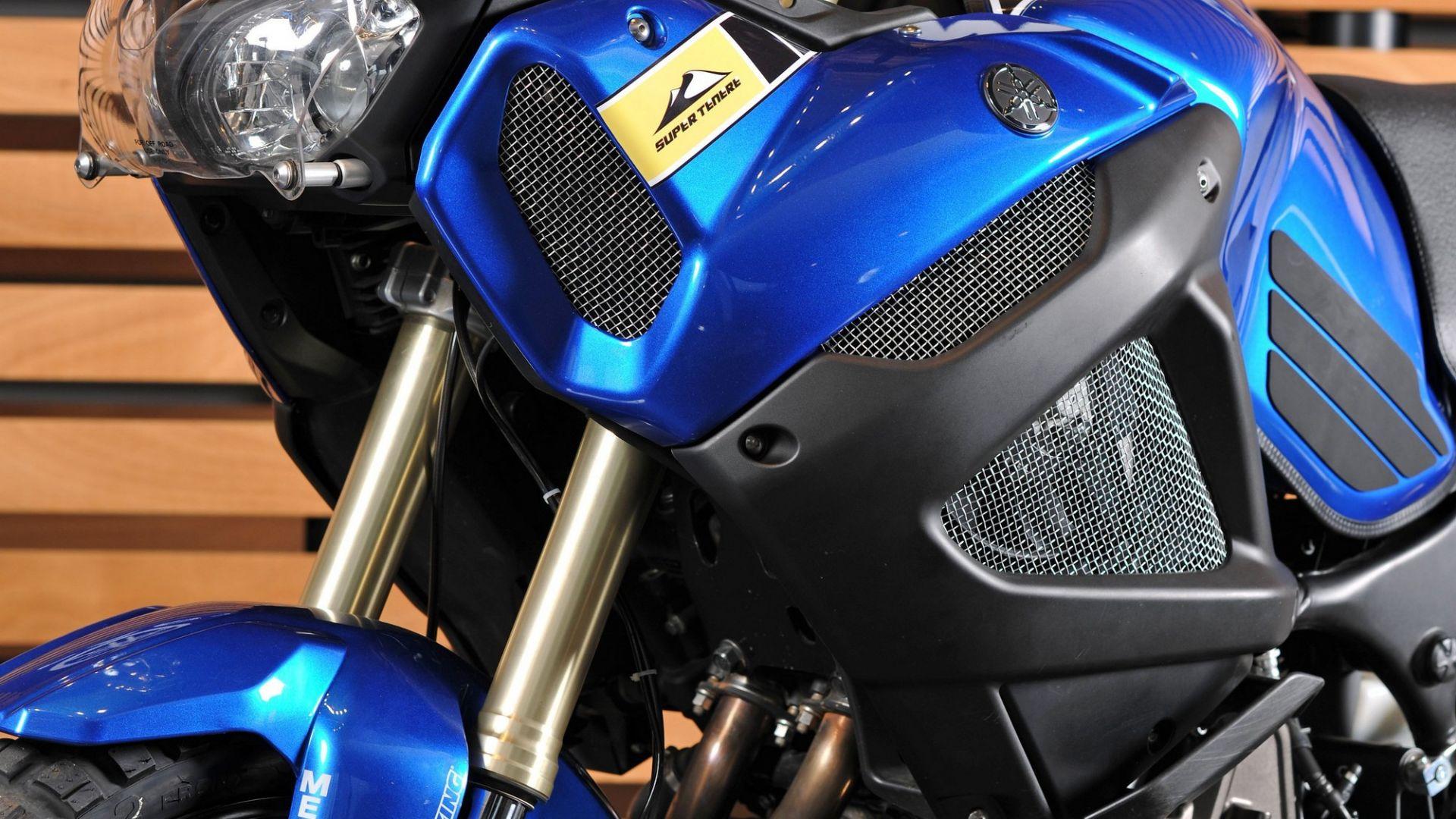 Immagine 1: Yamaha Super Ténéré XTZ1200 R