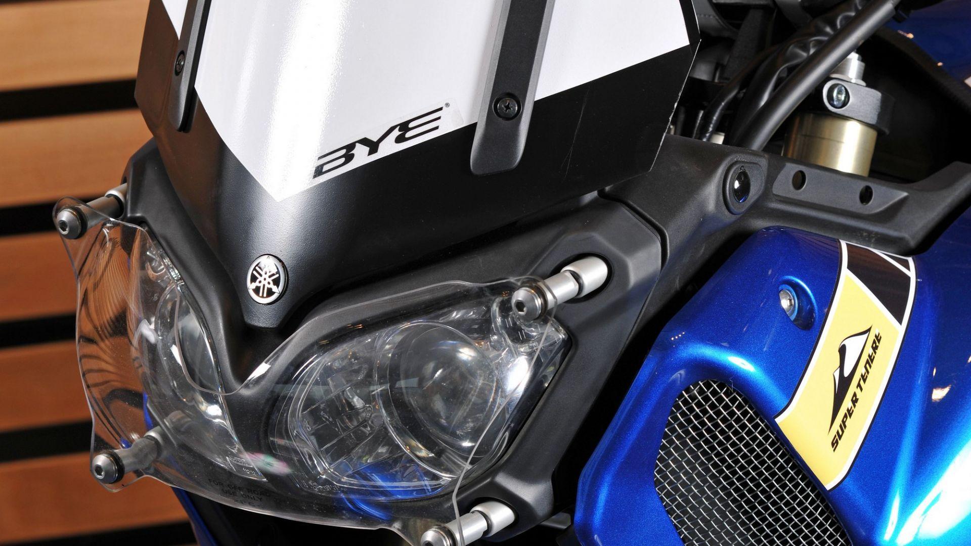 Immagine 2: Yamaha Super Ténéré XTZ1200 R