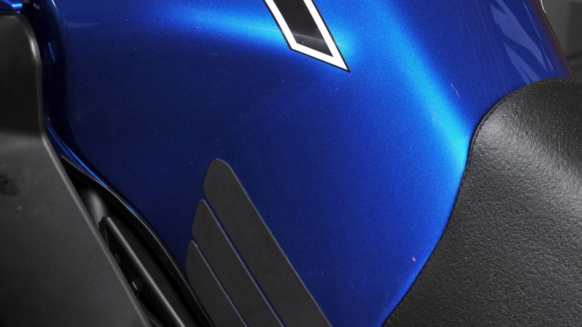 Immagine 7: Yamaha Super Ténéré XTZ1200 R