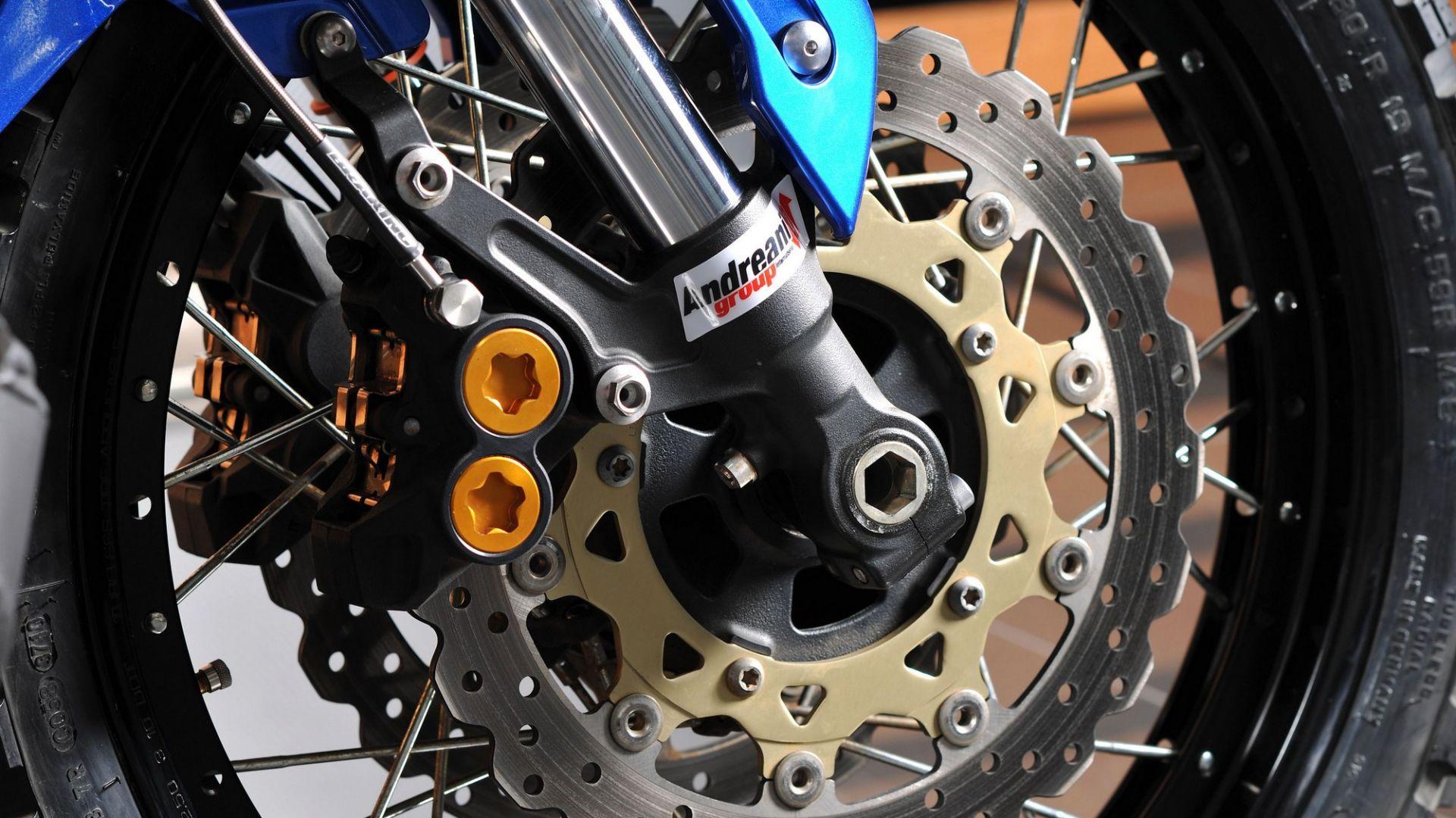 Immagine 17: Yamaha Super Ténéré XTZ1200 R
