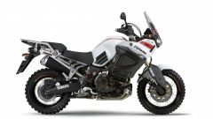 Yamaha Super Ténéré Worldcrosser Competition White - Immagine: 6