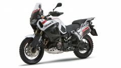 Yamaha Super Ténéré Worldcrosser Competition White - Immagine: 4