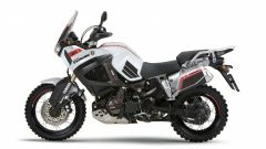 Yamaha Super Ténéré Worldcrosser Competition White - Immagine: 3