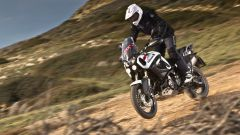 Yamaha Super Ténéré Worldcrosser Competition White - Immagine: 14