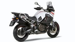 Yamaha Super Ténéré Worldcrosser Competition White - Immagine: 23