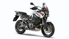 Yamaha Super Ténéré Worldcrosser Competition White - Immagine: 21