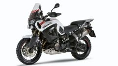 Yamaha Super Ténéré Worldcrosser Competition White - Immagine: 17
