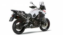 Yamaha Super Ténéré Worldcrosser Competition White - Immagine: 2