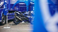 Yamaha Supersport Pro Tour: prova R1, R1M, R6 e R6 Race in pista - Immagine: 5