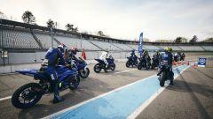 Yamaha Supersport Pro Tour: prova R1, R1M, R6 e R6 Race in pista - Immagine: 2