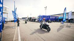 Yamaha Supersport Pro Tour: prova R1, R1M, R6 e R6 Race in pista - Immagine: 10