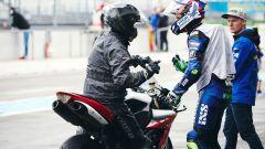 Yamaha Supersport Pro Tour: prova R1, R1M, R6 e R6 Race in pista - Immagine: 11