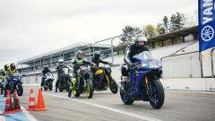 Yamaha Supersport Pro Tour: prova R1, R1M, R6 e R6 Race in pista - Immagine: 3