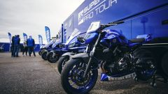 Yamaha Supersport Pro Tour: prova R1, R1M, R6 e R6 Race in pista - Immagine: 15