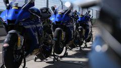 Yamaha Supersport Pro Tour: prova R1, R1M, R6 e R6 Race in pista - Immagine: 4