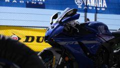 Yamaha Supersport Pro Tour: prova R1, R1M, R6 e R6 Race in pista - Immagine: 13