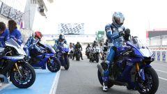 Yamaha Supersport Pro Tour: prova R1, R1M, R6 e R6 Race in pista - Immagine: 7