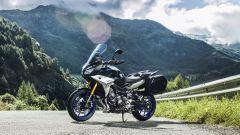 Yamaha svela il prezzo delle nuove Tracer 900 e GT - Immagine: 5