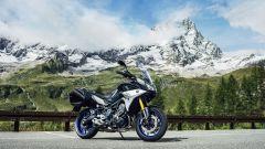 Yamaha svela il prezzo delle nuove Tracer 900 e GT - Immagine: 6