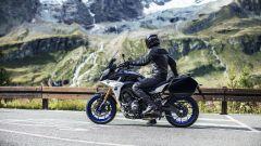 Yamaha svela il prezzo delle nuove Tracer 900 e GT - Immagine: 8
