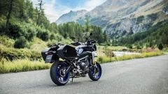 Yamaha svela il prezzo delle nuove Tracer 900 e GT - Immagine: 9
