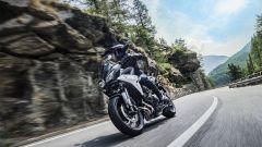 Yamaha svela il prezzo delle nuove Tracer 900 e GT - Immagine: 11