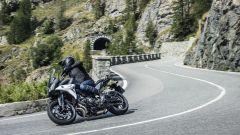 Yamaha svela il prezzo delle nuove Tracer 900 e GT - Immagine: 12