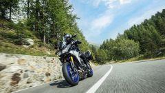 Yamaha svela il prezzo delle nuove Tracer 900 e GT - Immagine: 15