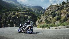 Yamaha svela il prezzo delle nuove Tracer 900 e GT - Immagine: 16