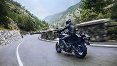 Yamaha svela il prezzo delle nuove Tracer 900 e GT - Immagine: 17
