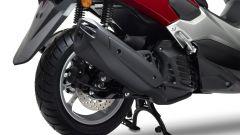 Yamaha: svelato il prezzo dell'NMAX - Immagine: 24