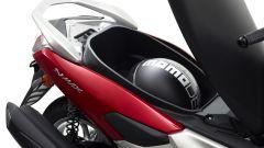 Yamaha: svelato il prezzo dell'NMAX - Immagine: 21