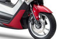 Yamaha: svelato il prezzo dell'NMAX - Immagine: 23