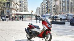Yamaha: svelato il prezzo dell'NMAX - Immagine: 1